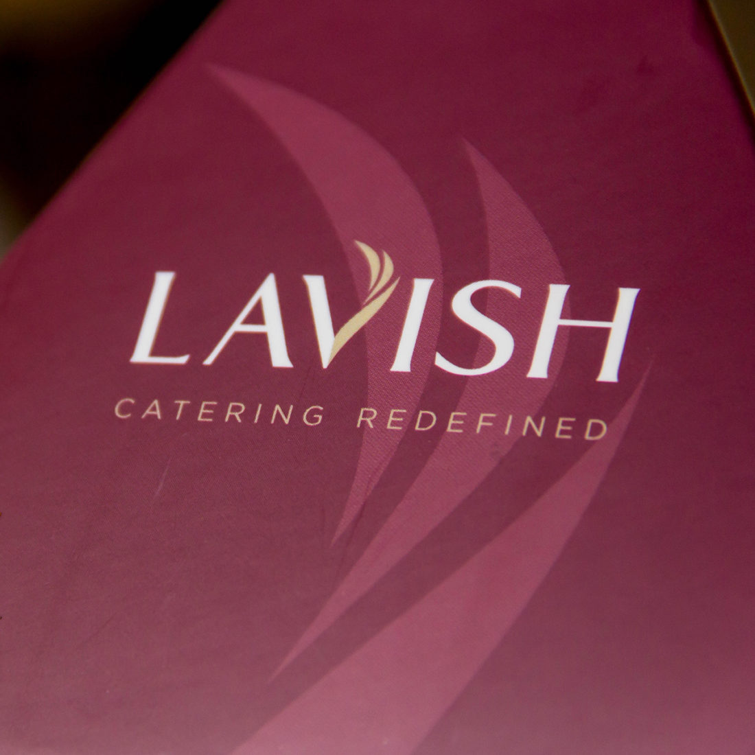 Lavish brand strategy
